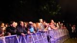 První ročník benefičního Rocfestu Nučice je za námi. Akce plná dobré muziky, nadšených návštěvníků a dobré myšlenky se povedla na výbornou. (155 / 182)