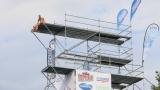 Hříměždice  a jejich 20. ročník mistrovství ČR v extrémních skocích! (10 / 242)