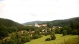 hrad Rožmberk nad Vltavou (2 / 29)