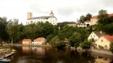 hrad Rožmberk nad Vltavou (3 / 29)