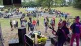 Kapela Zvlášňý škola - pohled z pódia (106 / 307)