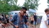 UPRISING FESTIVAL 2019 – Bratislava tančila v rytmu reggae (sobota) (17 / 25)