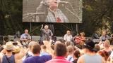 Třídenní Lodenica úspěšně zakončila festivalové léto (6 / 26)