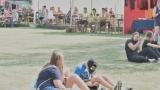 V Plaňanech se již po osmé rozloučili s létem ve velkém stylu. (9 / 88)