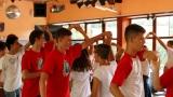 Po prezentaci trocha zábavy-  tanec belgičanka (64 / 134)