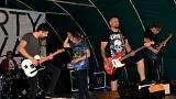 Rožmitálu již podruhé vládl Rockfest (52 / 66)