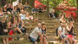 Řevnice přivítaly Rockový Slunovrat 2017 (37 / 225)