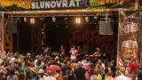 Řevnice přivítaly Rockový Slunovrat 2017 (60 / 225)