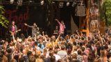 Řevnice přivítaly Rockový Slunovrat 2017 (67 / 225)