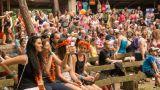 Řevnice přivítaly Rockový Slunovrat 2017 (85 / 225)