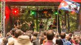 Řevnice přivítaly Rockový Slunovrat 2017 (116 / 225)