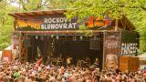 Řevnice přivítaly Rockový Slunovrat 2017 (142 / 225)