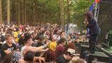 Řevnice přivítaly Rockový Slunovrat 2017 (155 / 225)