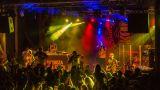 Řevnice přivítaly Rockový Slunovrat 2017 (213 / 225)