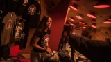 Pogo tour 2019 opětovně rozbourala pražský klub Rock Cafe (2 / 107)