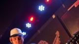 Pogo tour 2019 opětovně rozbourala pražský klub Rock Cafe (61 / 107)