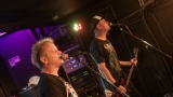 Pogo tour 2019 opětovně rozbourala pražský klub Rock Cafe (78 / 107)