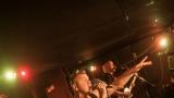 Pogo tour 2019 opětovně rozbourala pražský klub Rock Cafe (96 / 107)