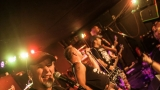 Pogo tour 2019 opětovně rozbourala pražský klub Rock Cafe (99 / 107)