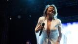 Legendární zpěvačka Sandra ohromila Příbram! (24 / 24)