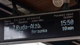 Čekání na vlak (5 / 150)