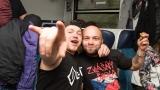 Prasofest ve vlaku (18 / 150)