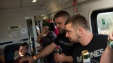 Prasofest ve vlaku (34 / 150)