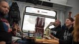 Prasofest ve vlaku (35 / 150)