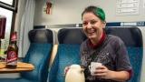 Prasofest ve vlaku (52 / 150)