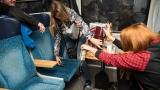 Prasofest ve vlaku (73 / 150)