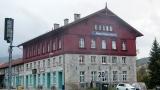 Prasofest ve vlaku - Železná Ruda (80 / 150)