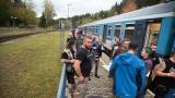 Prasofest ve vlaku - Železná Ruda (81 / 150)