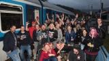 Prasofest ve vlaku - Železná Ruda (83 / 150)