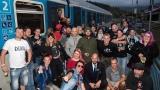 Prasofest ve vlaku - Železná Ruda (85 / 150)