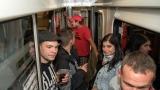Prasofest ve vlaku (90 / 150)