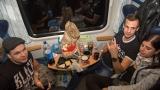 Prasofest ve vlaku (100 / 150)