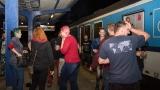 Prasofest ve vlaku - opět v Klatovech (113 / 150)