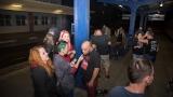Prasofest ve vlaku - opět v Klatovech (114 / 150)