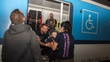 Prasofest ve vlaku - opět v Klatovech (116 / 150)