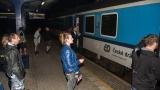 Prasofest ve vlaku - opět v Klatovech (121 / 150)