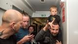 Prasofest ve vlaku (132 / 150)