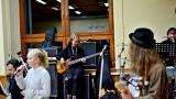 Sprostého kocoura vystřídal blues i rock (31 / 93)