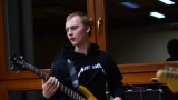 Sprostého kocoura vystřídal blues i rock (41 / 93)