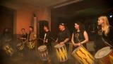 Bubenická skupina Tambour - poprvé (54 / 142)
