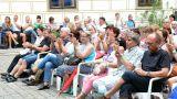Pozdní Sběr na první zastávce Castle tour 2017 v Třeboni (8 / 59)