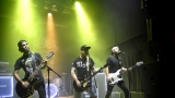 Punkrocková konspirace rozparádila Lampu (17 / 63)