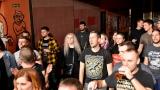 Punkrocková konspirace rozparádila Lampu (32 / 63)