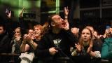 Fotoreport z koncertu legendárního Nazarethu v Ústí nad Labem (22 / 121)