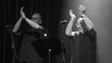 Suzi Quatro se svou Rock And Roll basou vyprodala velký sál Lucerny v Praze. (2 / 55)
