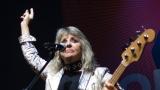 Suzi Quatro se svou Rock And Roll basou vyprodala velký sál Lucerny v Praze. (4 / 55)
